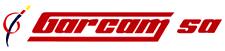 Garcam, prefabricats de formigó Logo